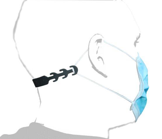maskenhalter maskenhalterung maskenhaken